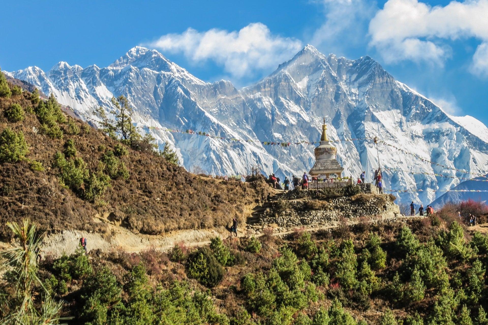 sortie sportive quadrix népal 2018